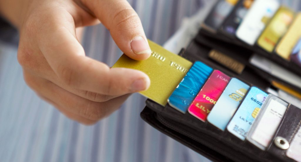 Credit Card For Installment