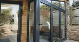 Buy High-Quality of Bi-Fold Doors at Affordable Price
