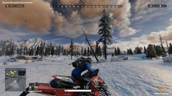 ring of elysium mobile