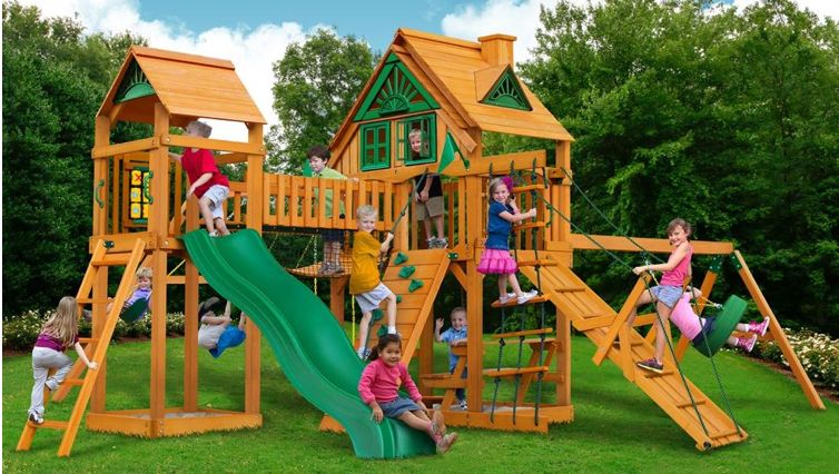 outdoor playground equipment for sale
