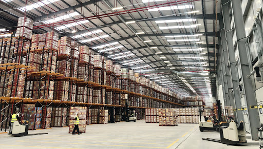 warehouse fit outs melbourne