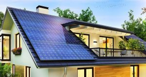 The types of solar system installation