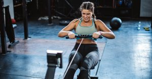 Basics considerations of selecting fitness rowing machine