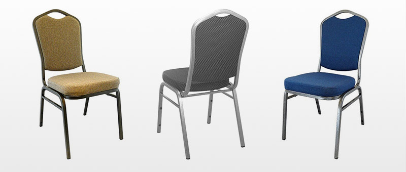 Here's What You Have To Know About Banquet Chairs