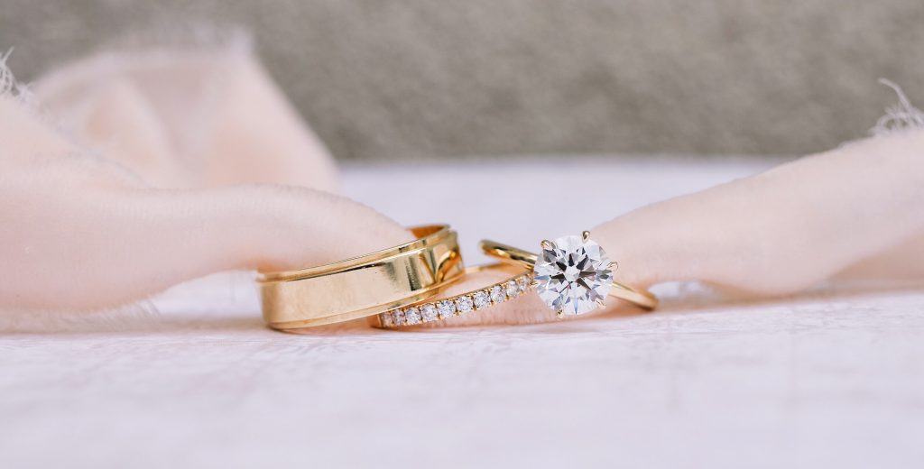 Perfect Wedding Rings Best Expression Of Love