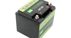 The Leaders in Powersports Motorcycle Battery Technology