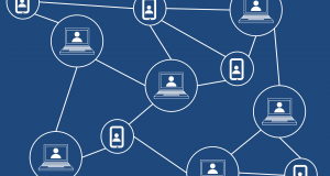 a blockchain is a type of mcq