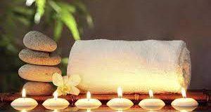 Mantis Massage therapist