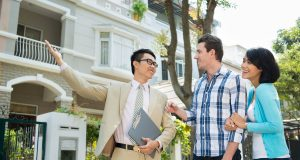 What Do You Need To Know About Estate Agents Operating In Chiswick?