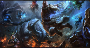 Which League of Legend Champions Are The Best For Beginners Find Out Here
