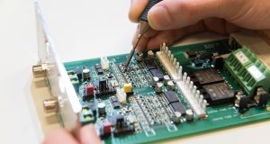 Industrial Electronic Equipment