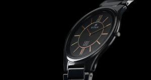 corporate branded watches
