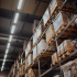 Perfect Warehouse With Its Good Facilities