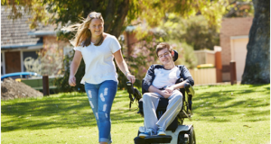 Reasons Why People with Disabilities Require More Support