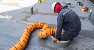 Learn What Confined Space Training Is All About