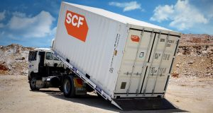 Learn How to Hire Shipping Containers Online